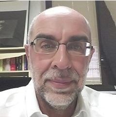 Antonio F. Rodríguez Pascual
