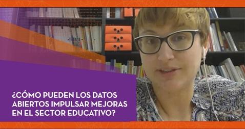 Entrevista a Ainara Zubillaga, Fundación COTEC